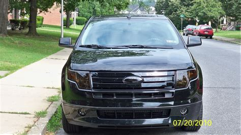 2010 ford edge sport grill 2008 ford edge black grill www proteckmachinery