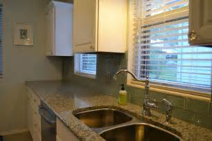How Do You Replace A Kitchen Faucet Azul Platino Granite Everything Glitters