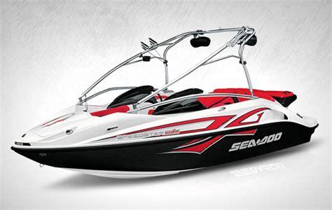 sea doo wave boats sea doo speedster 200 310 horsepower 2006 for sale for