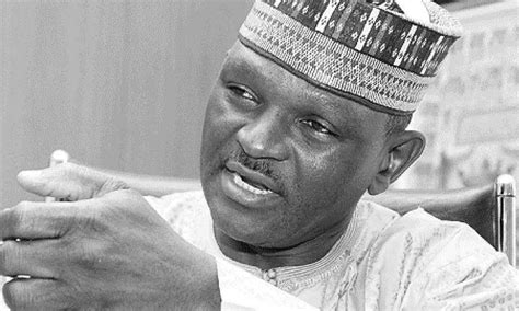 how abacha died 17 years ago al mustapha reveals i was not the one who killed kudirat abiola hamza al mustapha