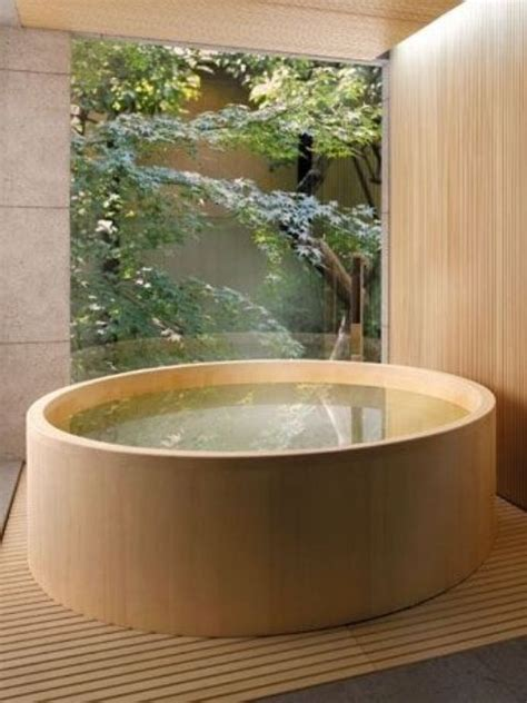 cool  inviting outdoor jacuzzi ideas digsdigs