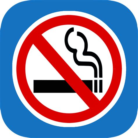 no smoking sign android amazon com butt out quit smoking and stop forever