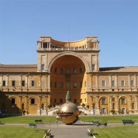 ingresso musei vaticani roma musei vaticani con ingresso gratuito