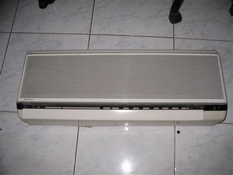 Ac Portable Merk Panasonic gudang ac bekas ac bekas merk national panasonic