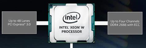 intel xeon best processor best cpus for workstations 2017