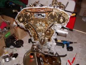 2007 Nissan Maxima Timing Chain Infiniti I30 Radiator Fan Infiniti Free Engine Image For