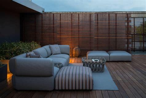 salon de jardin bains de soleil et poufs 20 meubles lounge