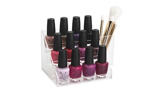 nagellack aufbewahrung schublade makeup organizer nz the makeup box shop australia