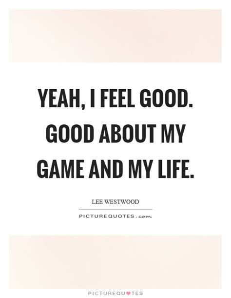 Houston I Feel Great 2 by I Feel Quotes Sayings I Feel Picture Quotes