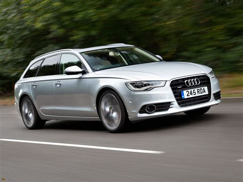 audi a6 avant specifications 2011 audi a6 avant 2 0 tdi related infomation