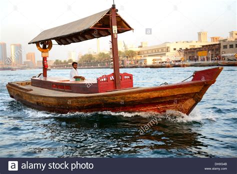 buy a boat in dubai the traditional abra boat in dubai creek dubai united