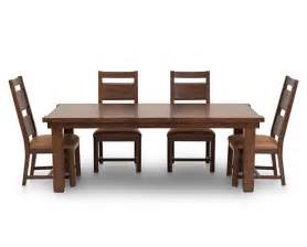 Furniture Row Dining Tables Creek Dining Table Furniture Row