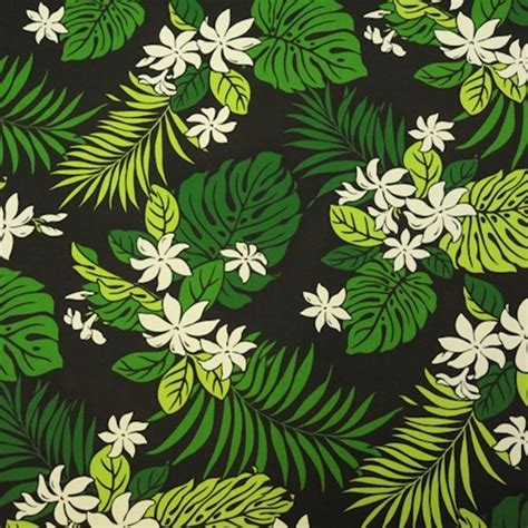 hawaiian pattern fabric 153 best hawaiian fabric prints images on pinterest