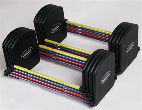 powerblock urethane u 90 stage iii at home fitness