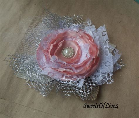 Wedding Hair Accessories Roses by Wedding Hair Flower Bridal Hair Flower Wedding Hair
