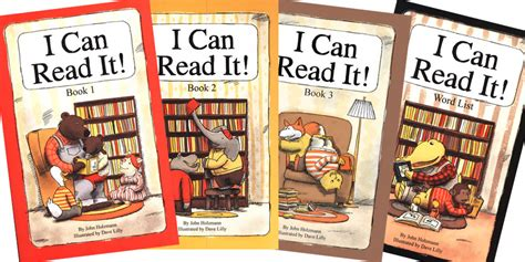 where can i read i can read it books controlled vocabulary books sonlight
