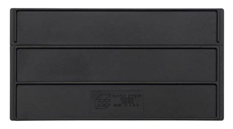 plastic stackable shelf bins dividers dss all sizes