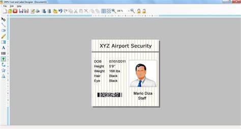 id card software id card printing software id card maker school