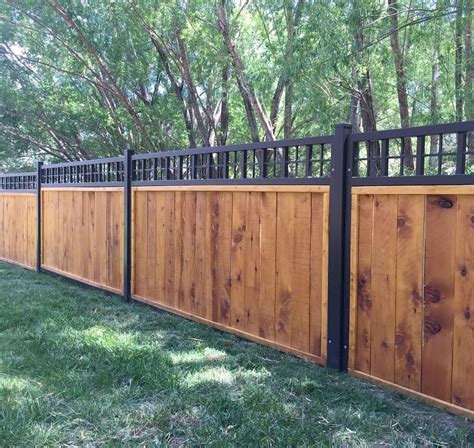 diy backyard privacy fence ideas on a budget 65 home
