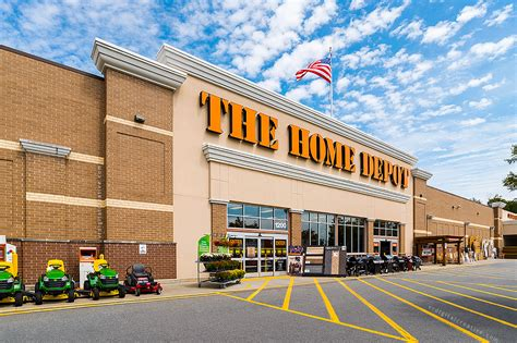 home depot college station the home depot to hire 600