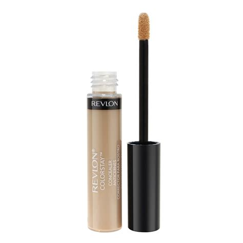 revlon colorstay concealer light medium revlon colorstay concealer 03 light medium
