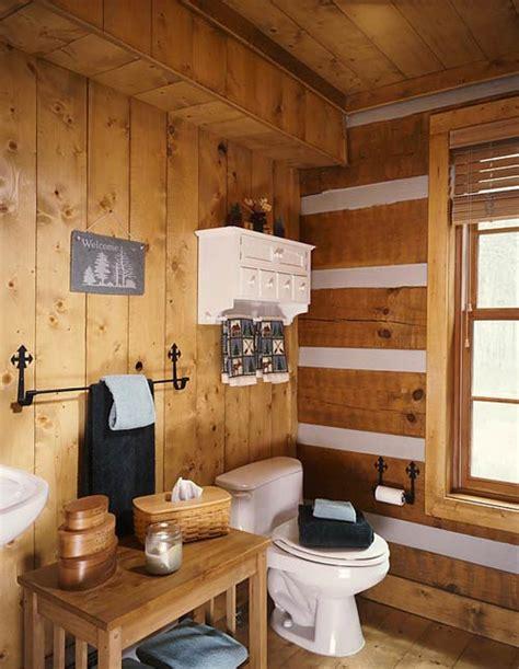 colorado bathrooms log home bathrooms