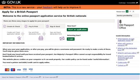 Child Tax Credit Application Form Uk Passport Needed Urgently Uk Passport Services Urgent
