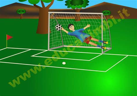 il portiere di calcio favola per bambini il portiere silenzioso bellissima
