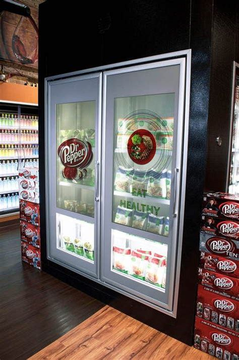 glass door trion worlds 47 best images about point of purchase freezer aisle on