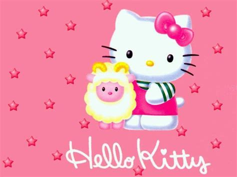 hello kitty nice wallpaper free hello kitty screensavers and wallpapers wallpaper cave