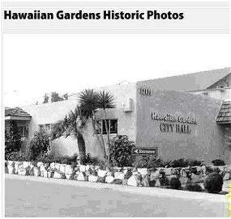 Hawaiian Gardens City by City Of Hawaiian Gardens California Where S The Tikis Tiki Central