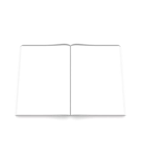 blank magazine template free blank magazine template 4 stock photo freeimages