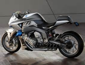 Bmw Motorrad Bmw Motorrad Concept 6 Concept Motorbikes