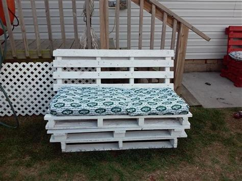 patio pallet furniture plans diy pallet patio furniture pallet bench pallet