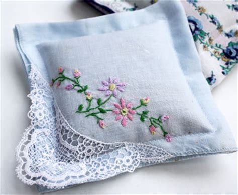 Handmade Handkerchief Patterns - page not found craft weekly