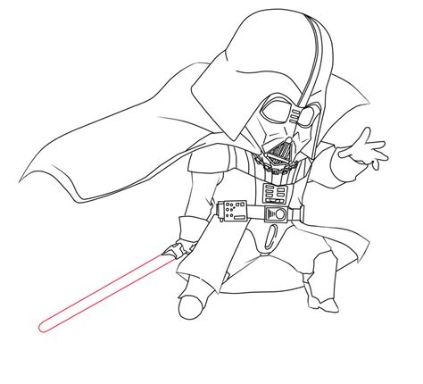 darth vader coloring book pages darth vader coloring pages coloring home