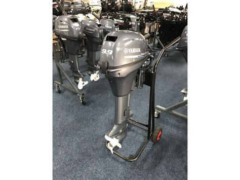 tweedehands buitenboordmotor 9 9 pk yamaha 9 9 pk buitenboordmotor brouwer watersport
