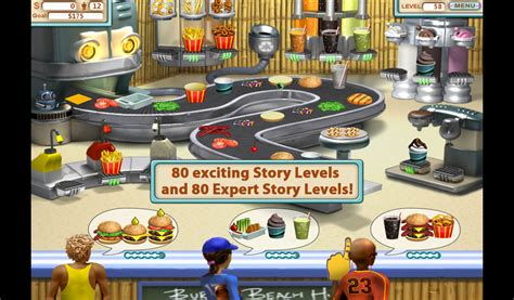 full version of burger shop for android burger shop amazon fr appstore pour android