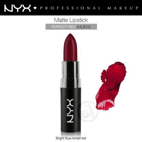 Normal Lipstik Nyx nyx matte lipstick in reviews photos