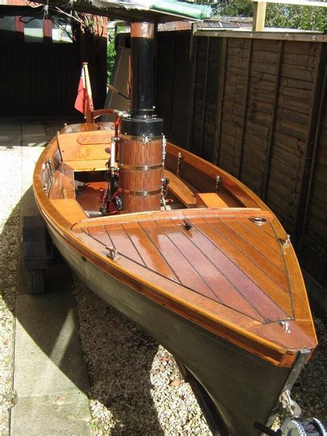 steam engine boat for sale steam boat launch for sale in gloucestershire gumtree