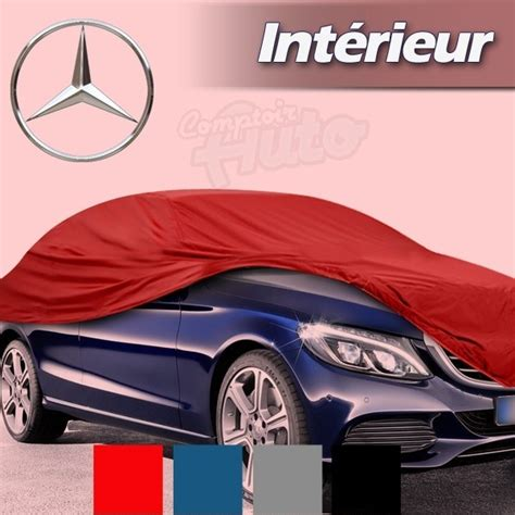 protection si鑒e auto housse b 226 che de protection int 233 rieur pour auto mercedes