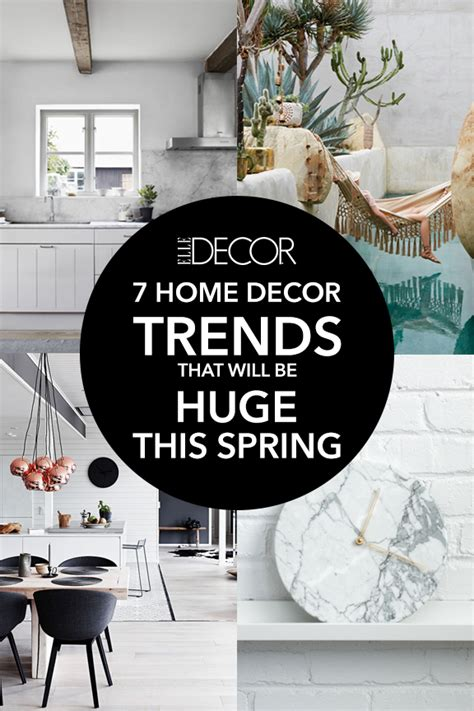 home design trends spring 2016 kathy andrews interiors 7 home decor trends that will be