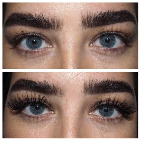 yolandas extensions does yolanda have extension lashes russian volume lash