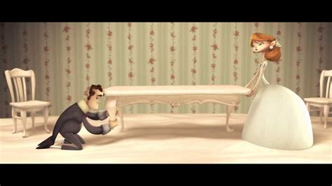 Wedding Cake Animation by Wedding Cake An Animated By Viola Baier Trailer