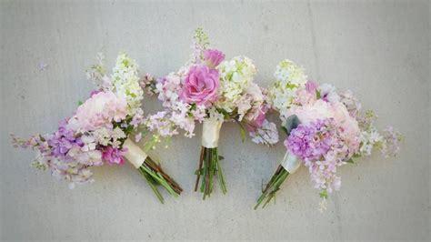 Bridesmaid Floral Bouquets bridesmaids bouquet wedding bouquet bridal bouquet silk