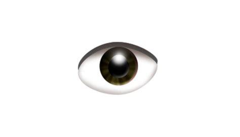 imagenes para whatsapp ojos whatsapp este es el terror 237 fico significado del emoji de
