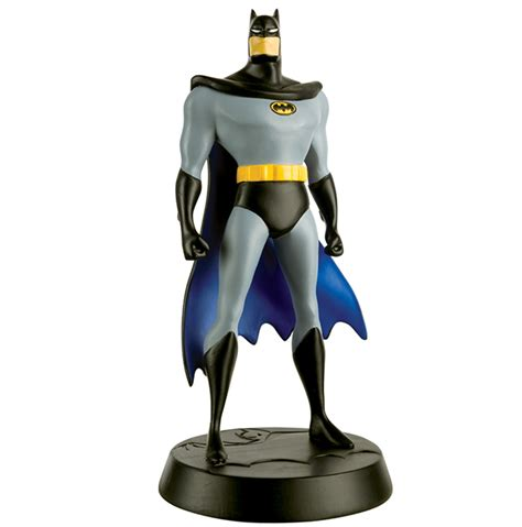 dc comics batman animated figurine 1 16 scale batman