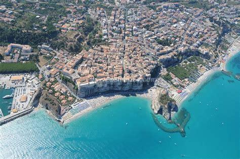 ufficio turismo tropea divieto di balneazione temporaneo presso lo scoglio di san