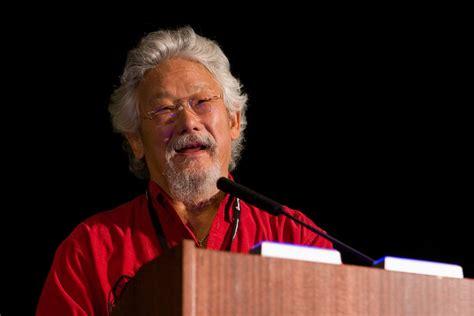 Dave Suzuki David Suzuki Gets Challenged By Actual Scientists In