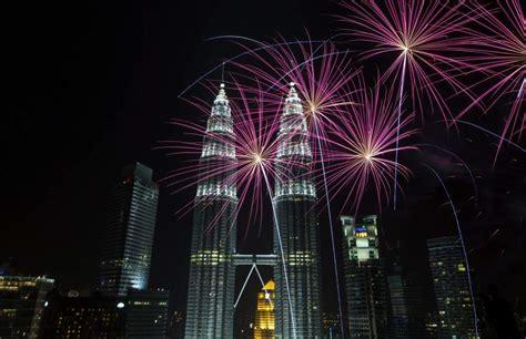 new year hers malaysia 2014